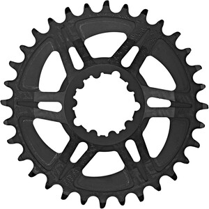 DARTMOOR Direct Standard Chainring ブラック