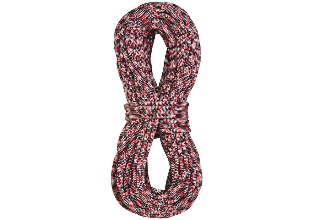 edelrid cobra corde d 39 escalade 10 3mm 80m rouge sur. Black Bedroom Furniture Sets. Home Design Ideas