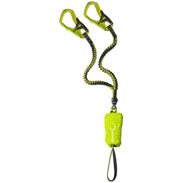 Edelrid Cable Comfort 5.0 Klettersteigset oasis