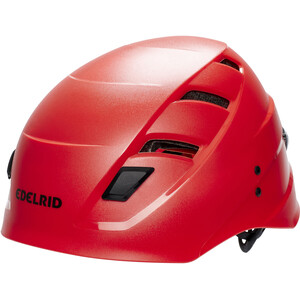 Edelrid Zodiac Helm red red