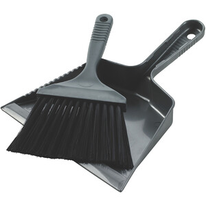 Easy Camp Dustpan and Brush