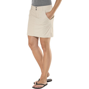 Columbia Saturday Trail Skort Damen fossil fossil