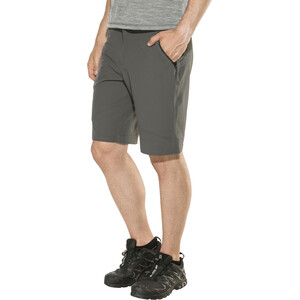 Columbia Triple Canyon Shorts Herren grill/black grill/black