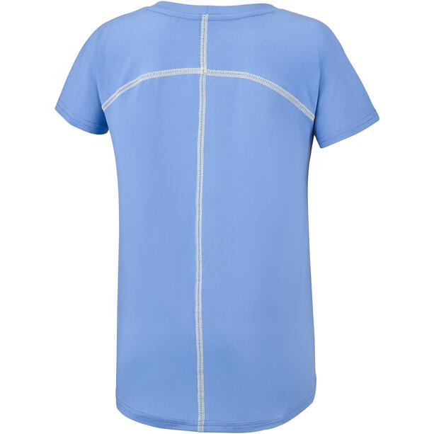 Columbia Silver Ridge T-shirt Fille, medieval