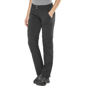 Columbia Saturday Trail II Convertible Hose regular Damen black black