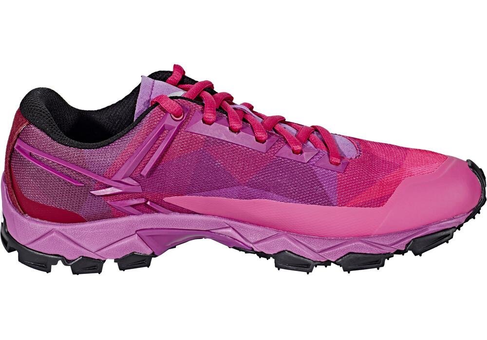 salewa lite train zapatillas para correr rosa. Black Bedroom Furniture Sets. Home Design Ideas