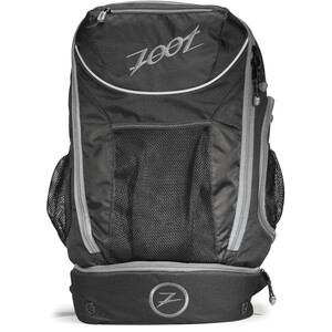 Zoot Transition 2.0 Tasche black/silver black/silver