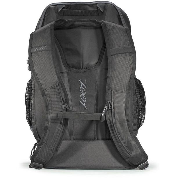 Zoot Transition 2.0 Tasche black/silver