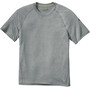 Smartwool Merino 150 Baselayer Pattern Kurzarm Herren light gray