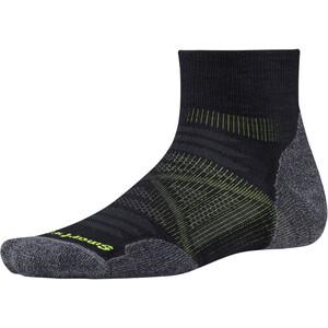 Smartwool PhD Outdoor Light Mini Socken black black