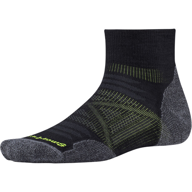 Smartwool PhD Outdoor Light Mini Socken black