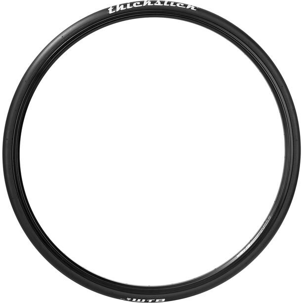 "WTB ThickSlick Clincher Tyre 28"" Comp, noir"