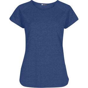 Norrøna /29 Tencel T skjorte Dame Blå Blå