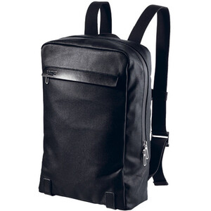 Brooks Pickzip Backpack Canvas 20l ブラック