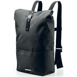 Brooks Hackney Rucksack 24-30l grey fleck/black grey fleck/black