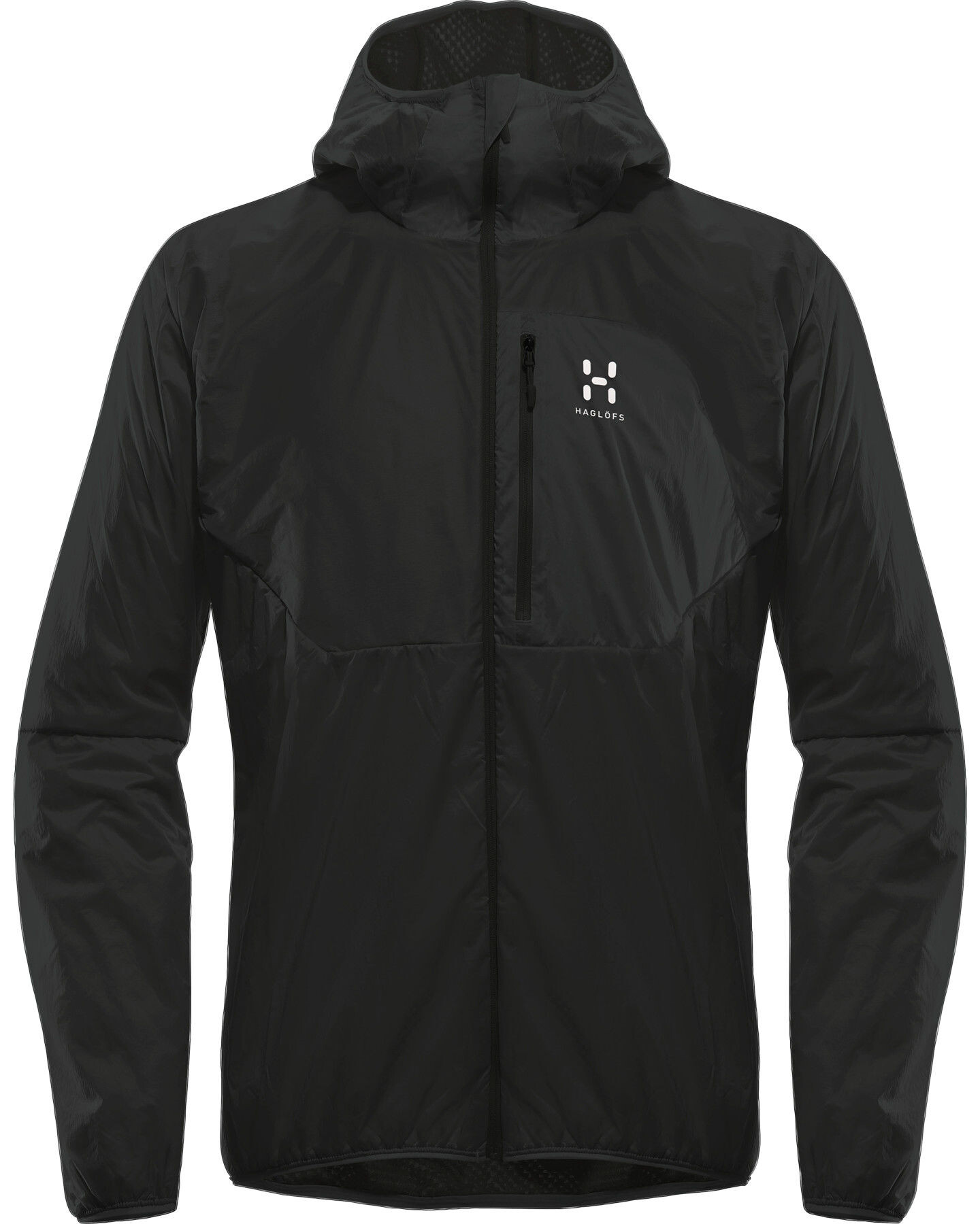 Haglöfs Proteus Jacket Herr true black