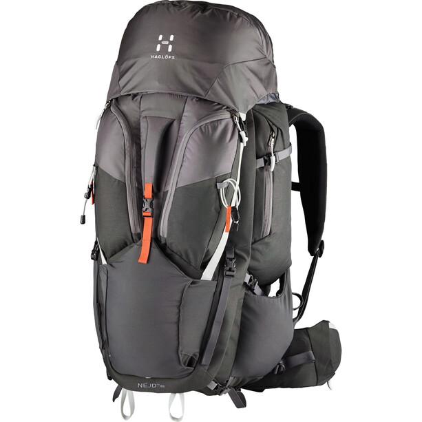 Haglöfs Nejd 65 Backpack magnetite/rock