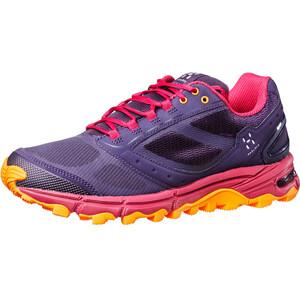 Haglöfs Gram Gravel Shoes Dam violett/orange violett/orange