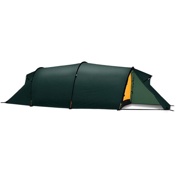 Hilleberg Kaitum 4 Tent grön