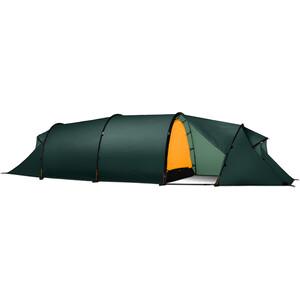 Hilleberg Kaitum 4 GT Tent grön grön