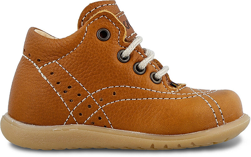 KAVAT Kids Edsbro EP Shoes Light Brown 23 2017 Hverdagssko