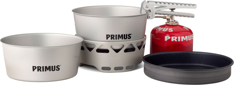 Primus Essential Stove Set 2300ml  2018 Gassbrennere