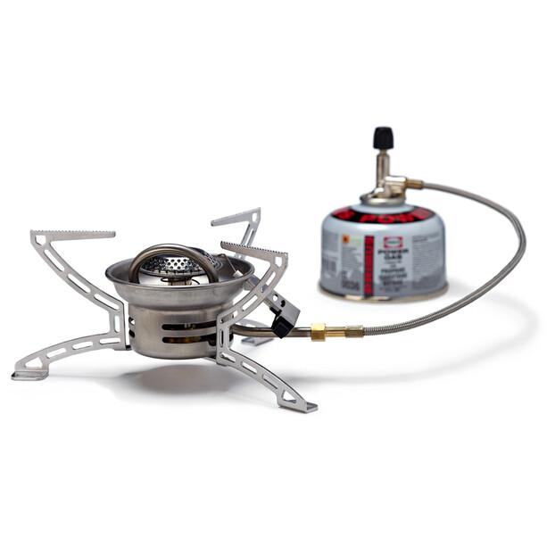 Primus EasyFuel Duo Gas Stove with Piezo Igniter