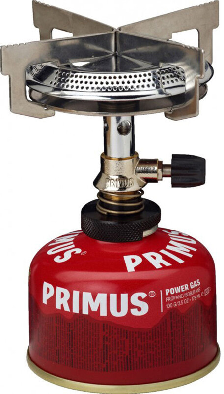 Primus Mimer Duo Stove  2018 Gassbrennere