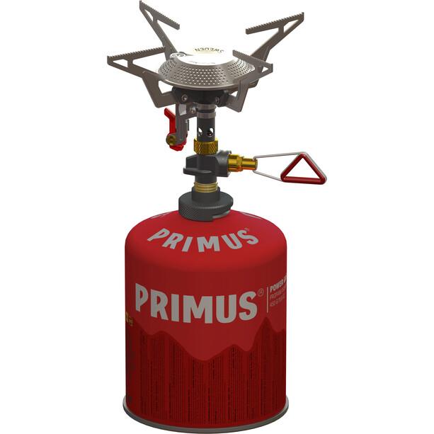 Primus PowerTrail Regulated Stove with Piezo & Duo Valve