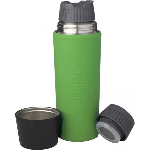 Primus TrailBreak EX Vacuum Bottle 750ml moss