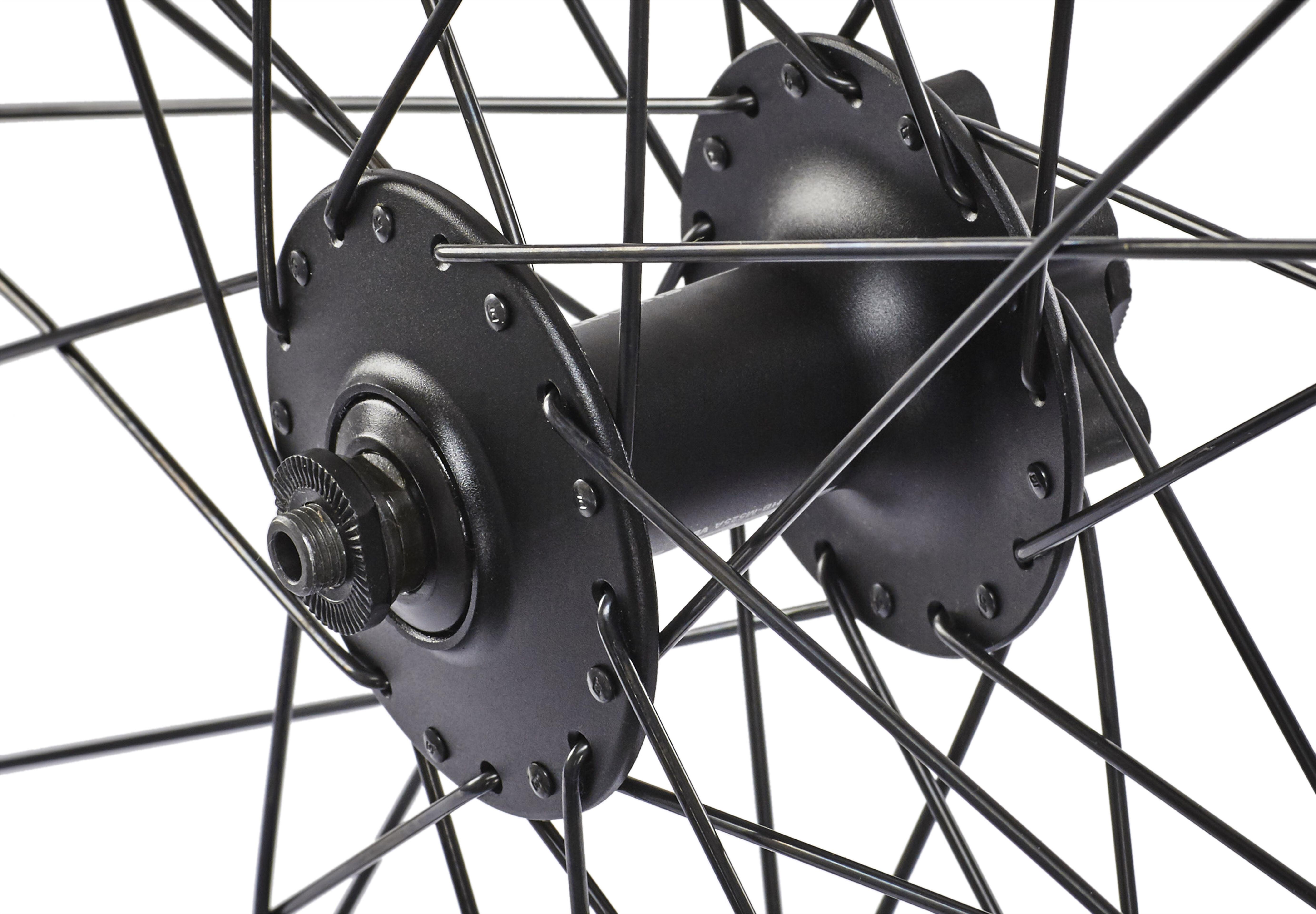 ryde v hjul zac 2000 deore disc 28 tum gr svart till fenomenalt pris p bikester. Black Bedroom Furniture Sets. Home Design Ideas