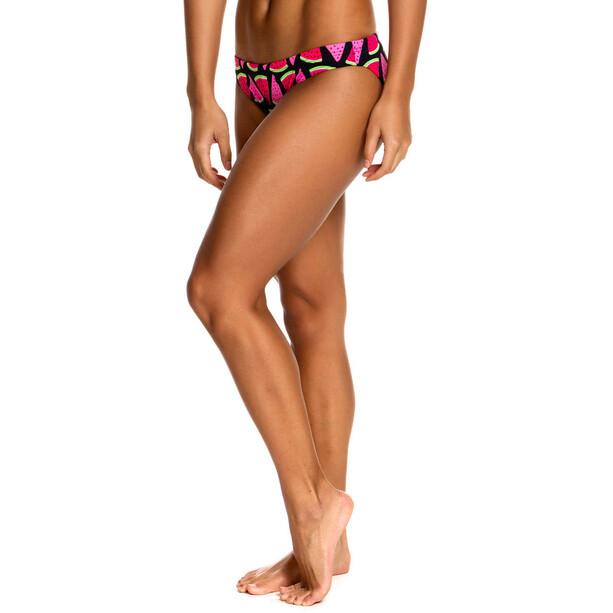 Funkita Bibi Banded Bikini Slip Damen bunt