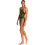 Funkita Strapped In One Piece Swimsuit Girls, Love Funkita
