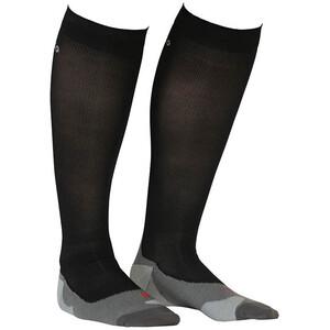 Gococo Compression Socken black black