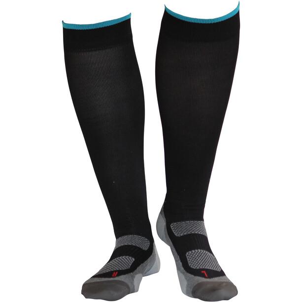 Gococo Compression Superior Socken black