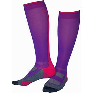 Gococo Compression Superior Socken purple purple