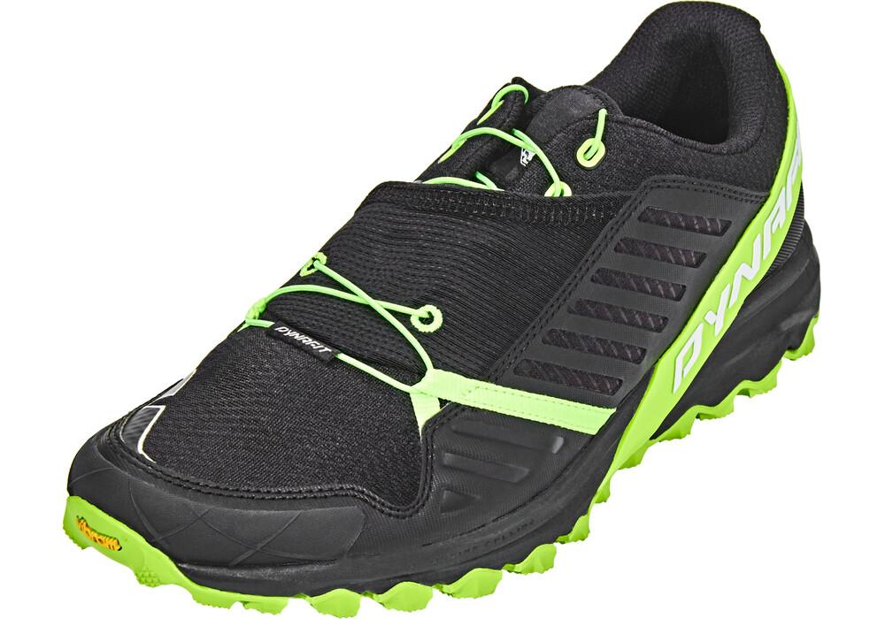 dynafit alpine pro chaussures de running homme jaune noir sur. Black Bedroom Furniture Sets. Home Design Ideas