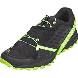 Dynafit Alpine Pro Schuhe Herren black/fluo green black/fluo green