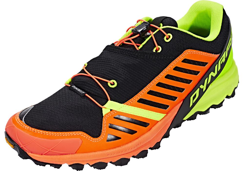 dynafit alpine pro scarpe da corsa uomo arancione nero su. Black Bedroom Furniture Sets. Home Design Ideas