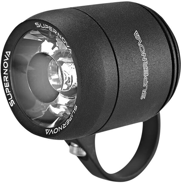 Supernova E-Bike V521s HBM Frontlicht schwarz