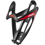 Red Cycling Products Top Flaschenhalter schwarz/rot
