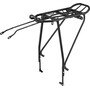 """Red Cycling Products Alu Carrier Disc Rack 26 - 29"""" svart"""