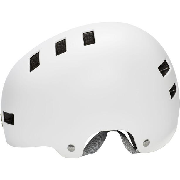 bluegrass Super Bold Dirt-Helm matt white