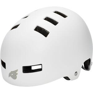 bluegrass Super Bold Dirt-Helm weiß weiß