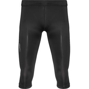 Craft Essential Hose Herren black black