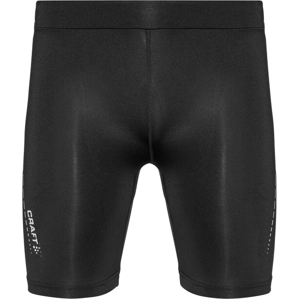 Craft Essential Kurze Tights Herren black