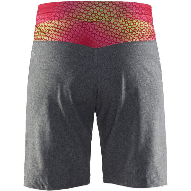 Craft Velo XT Shorts Damen dark grey melange