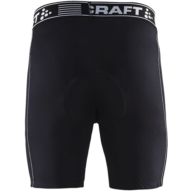 Craft Greatness Bike Shorts Herren black/white