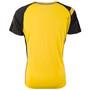 La Sportiva Motion T-shirt manches courtes Homme, yellow/black