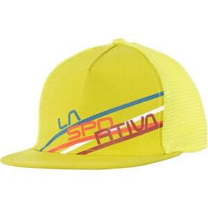 La Sportiva Stripe 2.0 Trucker Cap sulphur/citronelle sulphur/citronelle